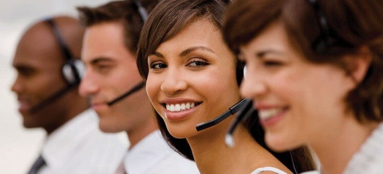 Call Center Contracting