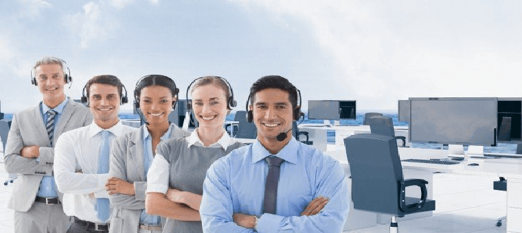 Call Center Evolution