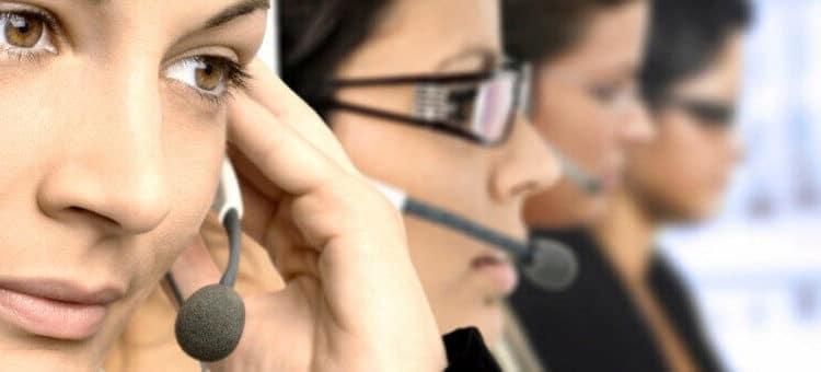 Technical Call Center