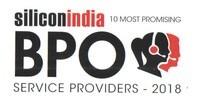 Winner 2018 Top 10 BPO Service Provider
