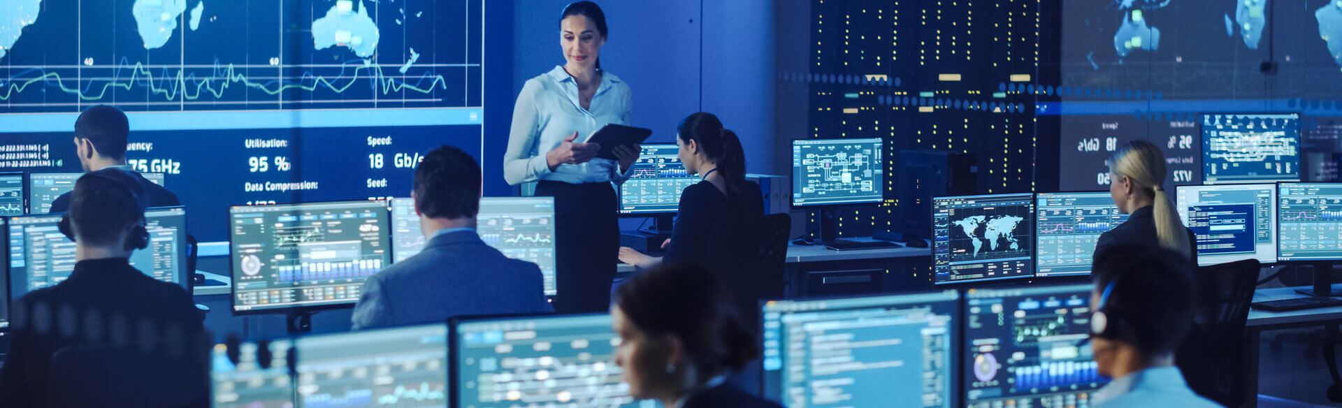 outsource it help desk tech support